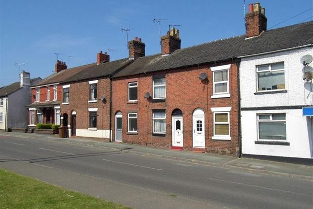 Cottage to rent in Crewe Road, Wheelock, Sandbach