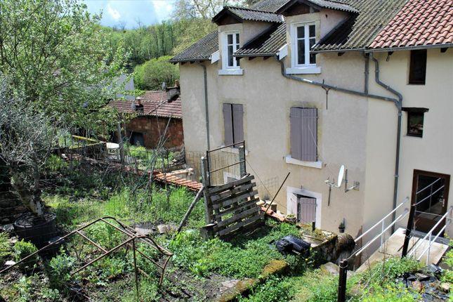 Property for sale in Midi-Pyrénées, Aveyron, Cransac
