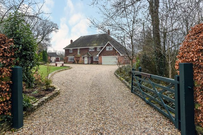 5 bed detached house for sale in Hambledon, Waterlooville