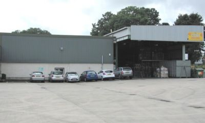 Thumbnail Industrial to let in Mainline Industrial Estate, Unit E, Milnthorpe