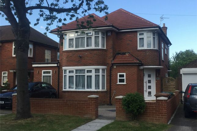 Belmont Lane, Stanmore, Middlesex HA7