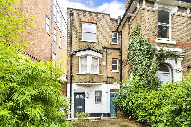 Thumbnail Flat for sale in Mercers Road, Tufnell Park, London