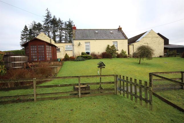 Thumbnail Property for sale in Lads Lodge, Penton, Carlisle, Cumbria