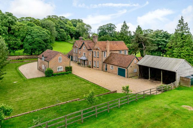 Thumbnail Detached house for sale in Millfield Lane, Markyate, St. Albans, Hertfordshire