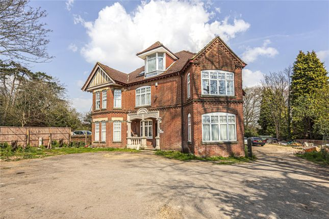 Thumbnail Detached house for sale in Brookvale Road, Highfield, Southampton, Hampshire