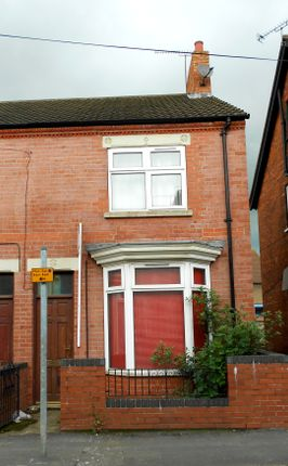 Thumbnail End terrace house to rent in Berkeley Street, Scunthorpe