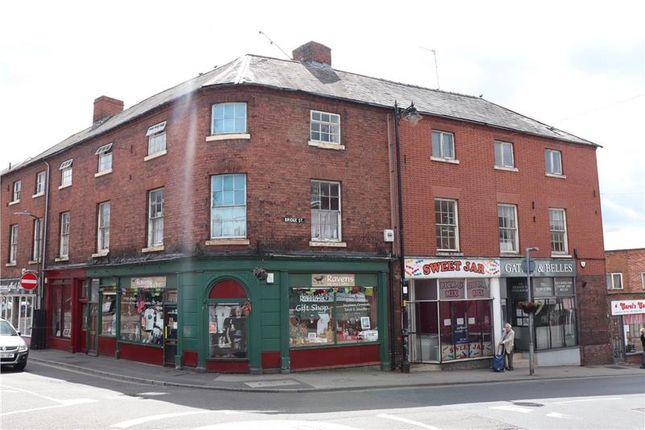 Thumbnail Commercial property for sale in York Street, Stourport-On-Severn