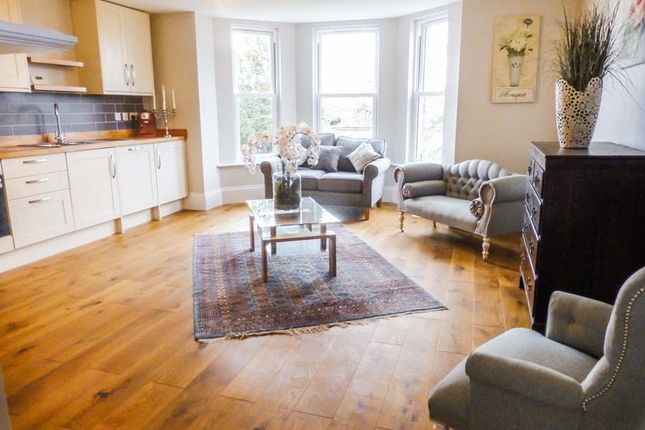 Thumbnail Flat for sale in Meadow View, North Walsham Road, Bacton, Norwich