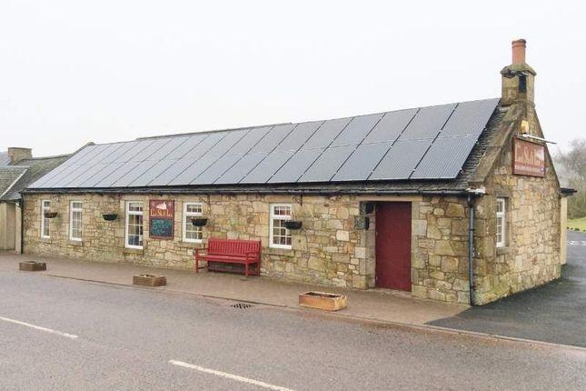 Thumbnail Pub/bar for sale in Carnwath Road, Braehead, Forth, Lanark