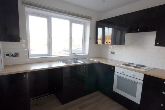 Thumbnail Flat to rent in Station Road, Birchington