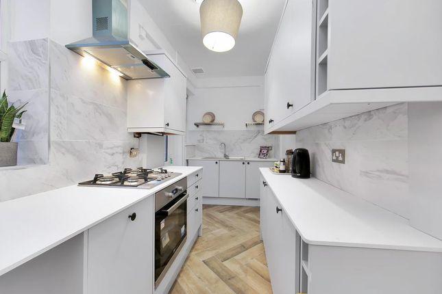 Kitchen of Solway Road, London SE22