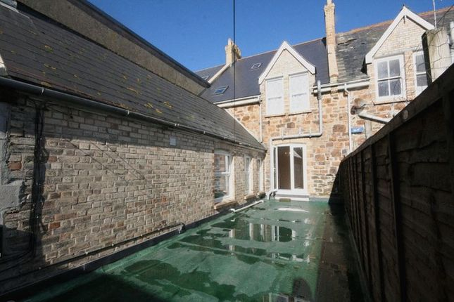Thumbnail Flat to rent in St. Marys Court, St. Marys Road, Newquay