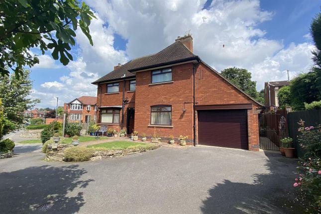 3 bed detached house for sale in Cornhill, Allestree, Derby DE22