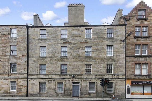 Thumbnail Flat for sale in Buccleuch Street, Edinburgh