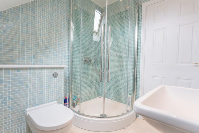 Shower Room of Large Individual Home. Church Road, Winkfield, Berkshire SL4