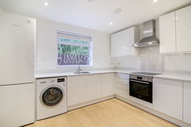 Thumbnail Flat to rent in Birchanger Road, South Norwood