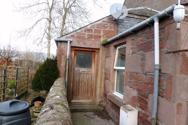 Thumbnail Cottage to rent in Queen Street, Coupar Angus, Blairgowrie