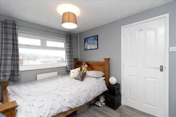 Bedroom of Silloth Crescent, Barrow In Furness LA14