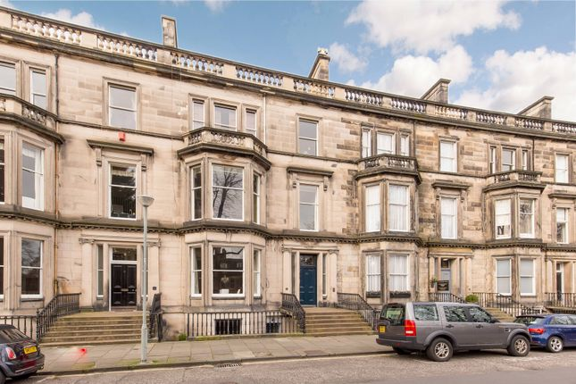 Thumbnail Flat for sale in 7B Grosvenor Crescent, Edinburgh