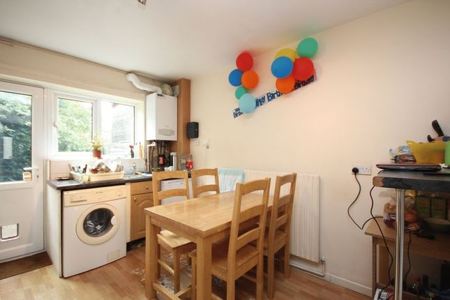 Thumbnail Flat for sale in City View Road, Hellesdon, Norwich