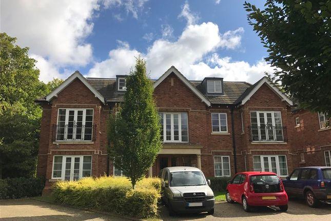 Thumbnail Flat to rent in Christine Ingram Gardens, Bracknell, Berkshire
