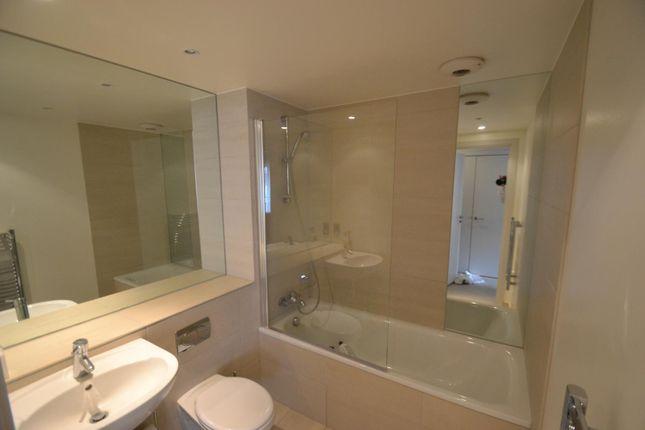 Bathroom of The Heart, Walton-On-Thames KT12