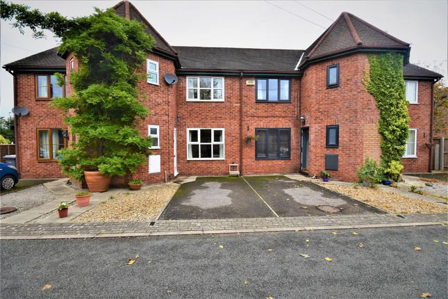 3 bed terraced house for sale in Off Chester Road, Rossett, Wrexham LL12