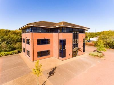 Thumbnail Office for sale in Unit 4, Newlands Court, Attwood Road, Burntwood, Staffordshire