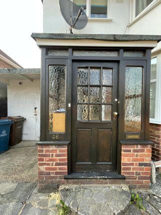 Thumbnail Semi-detached house to rent in Bacon Lane, Edgware