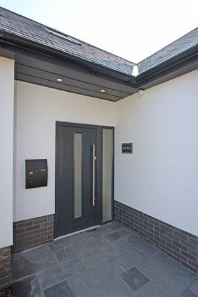 Entrance of Willand Road, Cullompton EX15