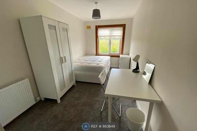 Thumbnail Flat to rent in Wester Common Road, Glasgow
