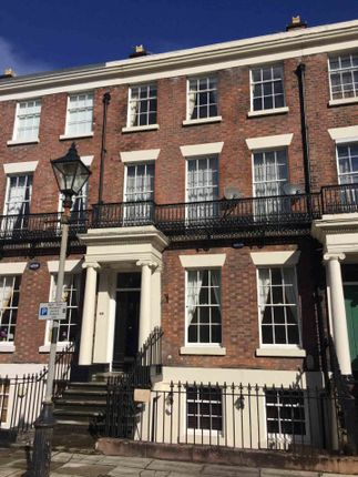 Thumbnail Town house to rent in Huskisson Street, Toxteth, Liverpool