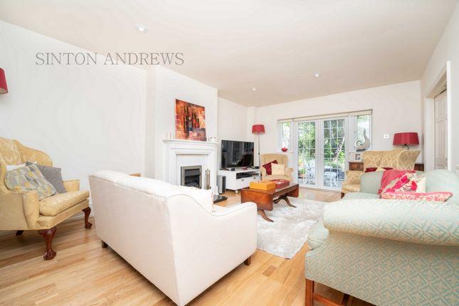 Thumbnail Terraced house to rent in Brentvilla, Perivale Lane, Ealing