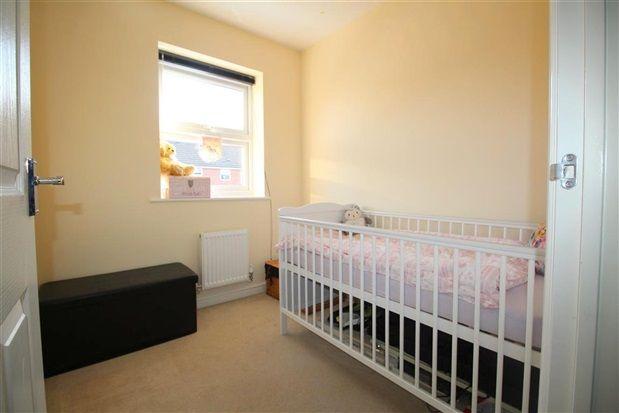 Bedroom 3 of Parish Gardens, Leyland PR25
