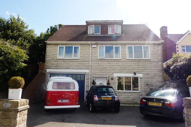 Thumbnail Detached house to rent in Preston Road, Preston, Weymouth