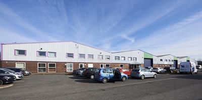 Thumbnail Light industrial to let in Bromfield Commercial Park, Stephen Gray Road, Mold, Flintshire