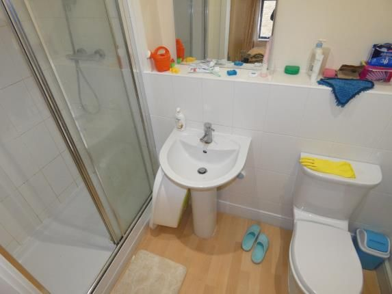 En-Suite of Centro West, Searl Street, Derby, Derbyshire DE1