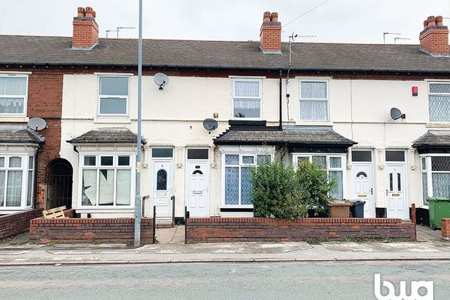 4 Rough Hay Road, Wednesbury WS10