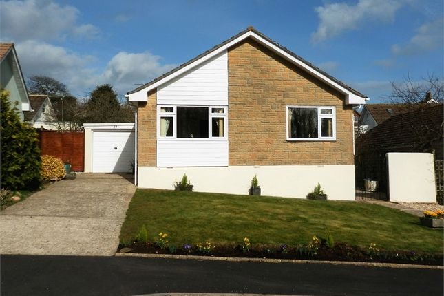 Thumbnail Detached bungalow for sale in West Acres, Seaton
