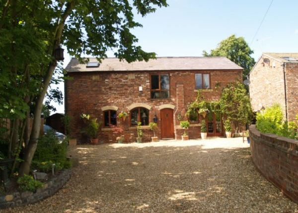 Thumbnail Detached house to rent in Bescar Brow Lane, Scarisbrick, Ormskirk