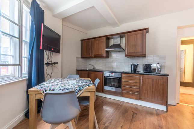 Thumbnail Flat for sale in Edgware Road, Marylebone