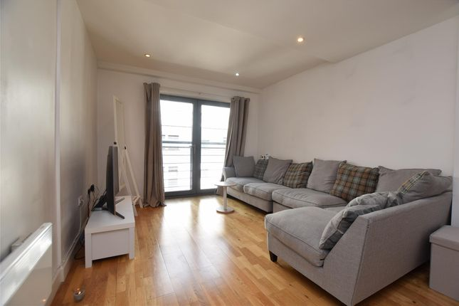 Property Image 0 of Kings Quarter Apartments, 15 King Square Avenue, Bristol BS2