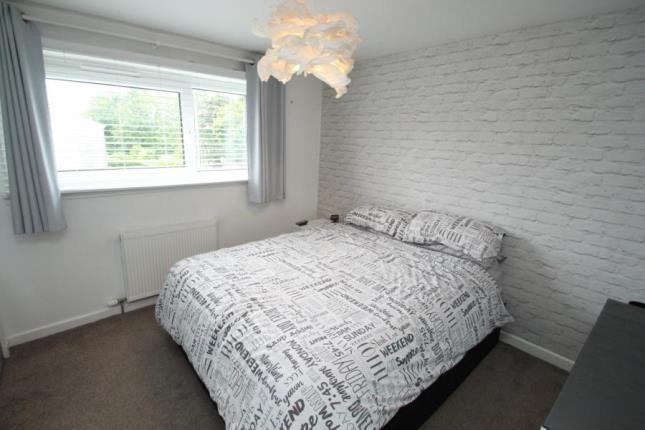 Bedroom of Glen More, East Kilbride, Glasgow, South Lanarkshire G74