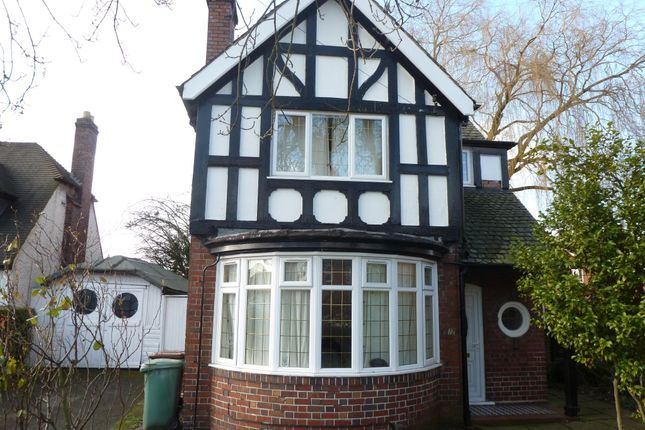 Thumbnail Property to rent in Bescot Road, Walsall