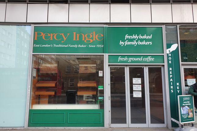 Thumbnail Retail premises to let in Barking Road, London