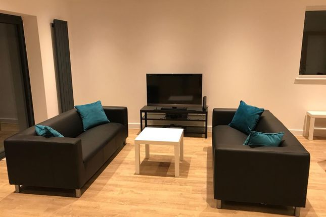 Living Room of Nansen Avenue, Oakdale, Poole BH15