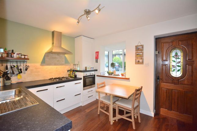 The Kitchen of Rosebery Avenue, Lancaster LA1