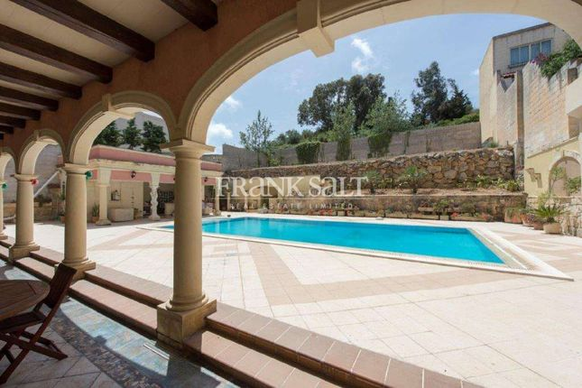 Thumbnail Villa for sale in 911777, St. Paul's Bay, Malta