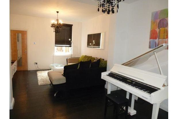 1 bed property to rent in Prince Street, Walsall