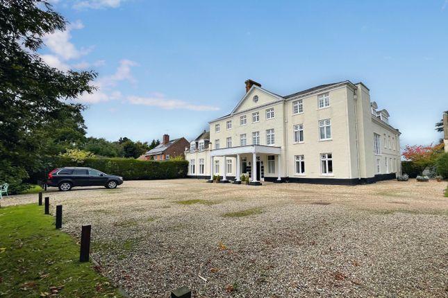 Thumbnail Flat to rent in Farringdon, Exeter
